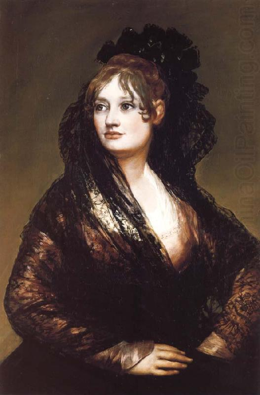 Arts Everyday Living: Goya---A Love Affair with Women