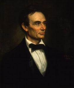 Arts Everyday Living: Presidents' Day Part II---The Charismatic Lincoln