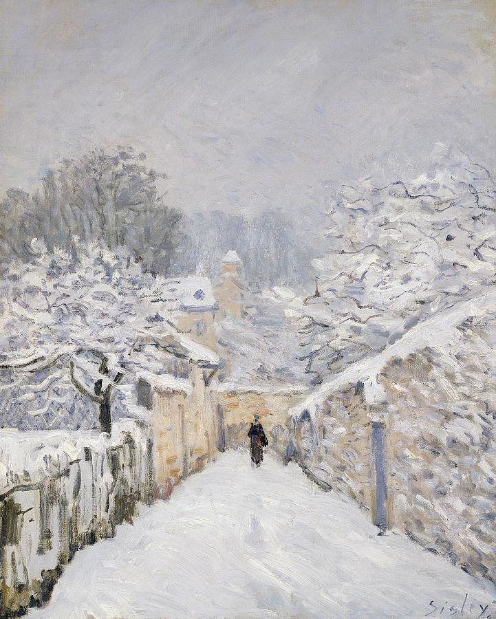 snow-at-louveciennes-alfred-sisley