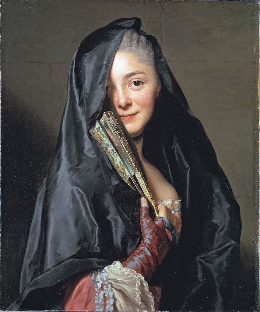 Alexander_Roslin_Lady_with_the_Veil_(the_Artist