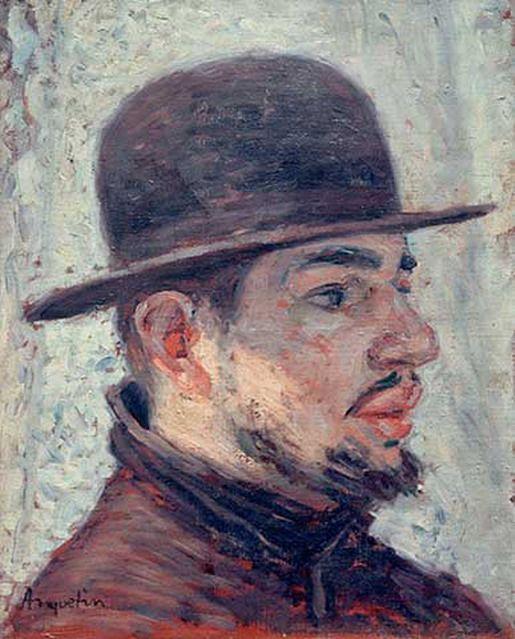 Henri de Toulouse-Lautrec, 1886