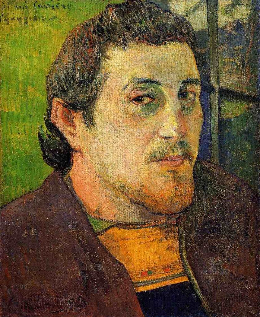 Arts Everyday Living: The Real Gauguin---Fact vs. Fiction Coming Tomorrow