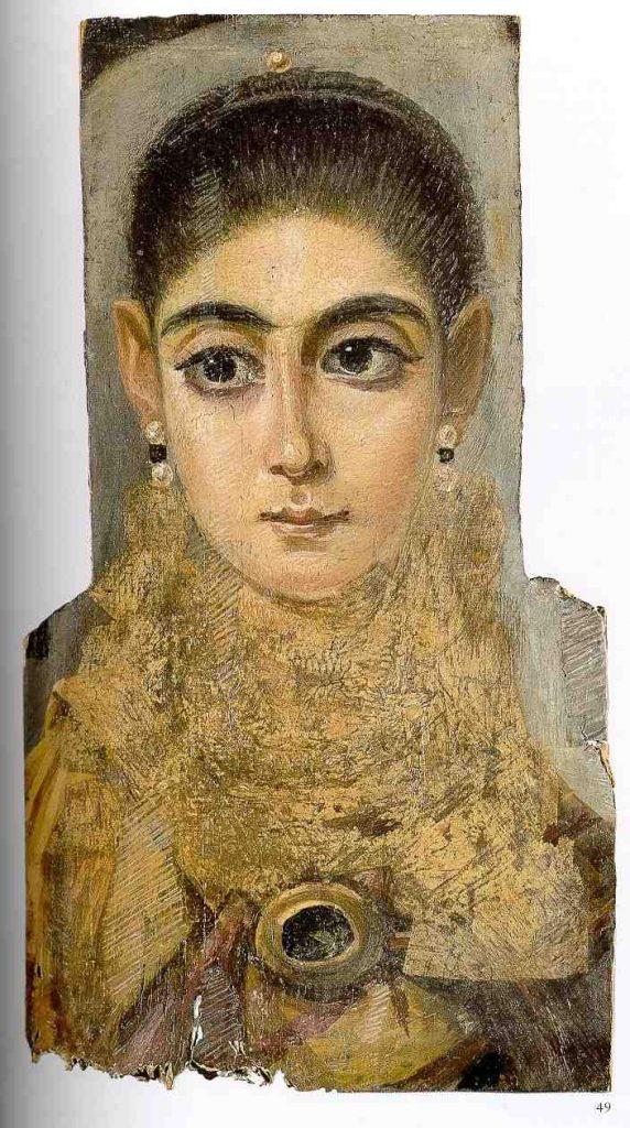 Egyptian-Roman