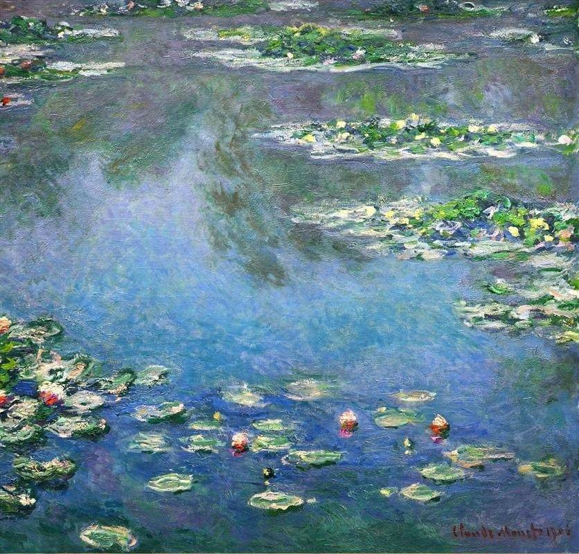 Arts Everyday Living: Monet and Rodin Together Again—Coming Tuesday | Arts  Everyday Living