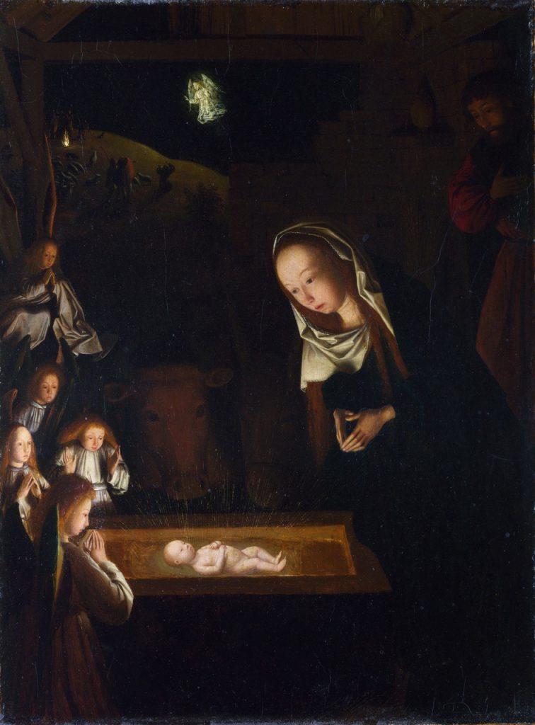 Getreden tot Sint Jans