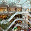 Shopping Pentagon City Mall