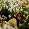 662px-James_Tissot_-_2Chrysanthemums (1)