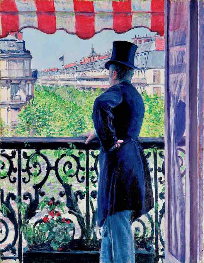 Arts Everyday Living: Through the Eyes of a French Impressionist--In the Heart of Paris
